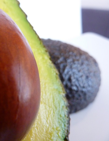 Hass Avocado from Chile